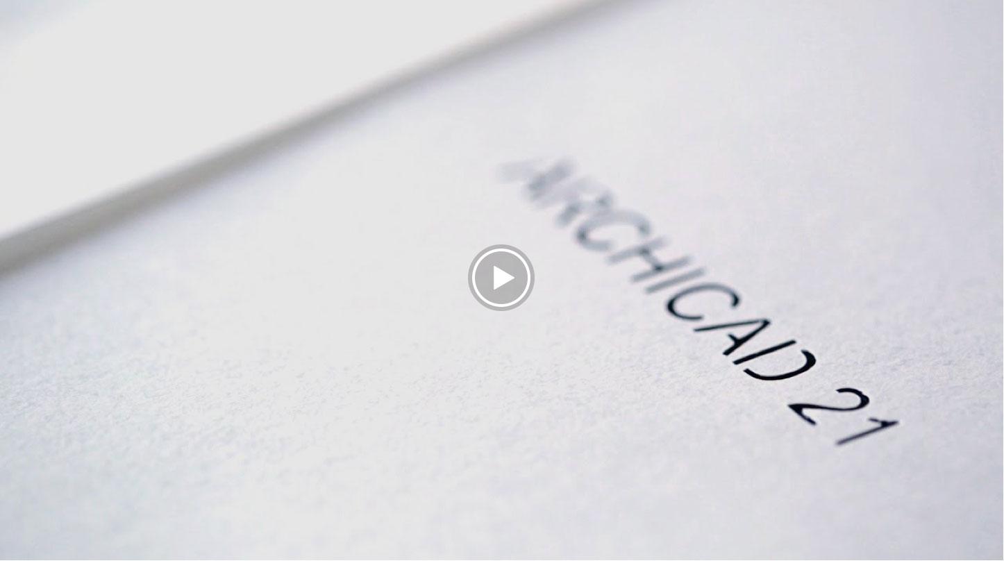 ویدیو مفهومی ابزار هوشمند پله در آرشیکد ۲۱