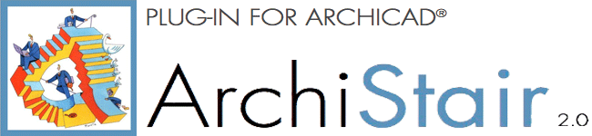 Cigraph - ArchiStair 2